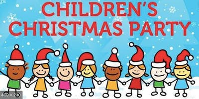 Children's Christmas Eve Party