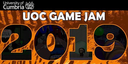 UOC Game Jam 2019
