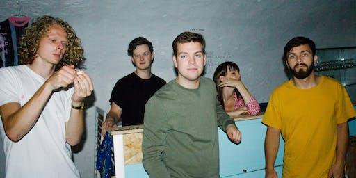 (3/4) MUDDY GREASE - Dusk // Dawn EP Release in ONDERBUIK