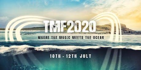 Tiree Music Festival 2020 tickets