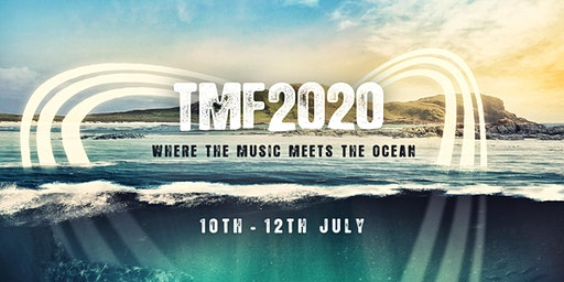 Tiree Music Festival 2020