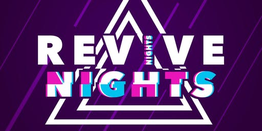 Revive's Winter Night of Worship & Prayer
