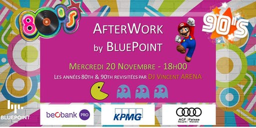 AfterWork by BluePoint