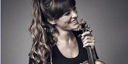 RBC Nicola Benedetti Violin Masterclass