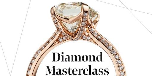 Diamond Masterclass With Nigel O'Reilly