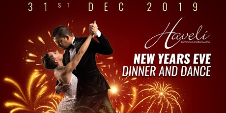 New Years Eve Ball 2019 tickets