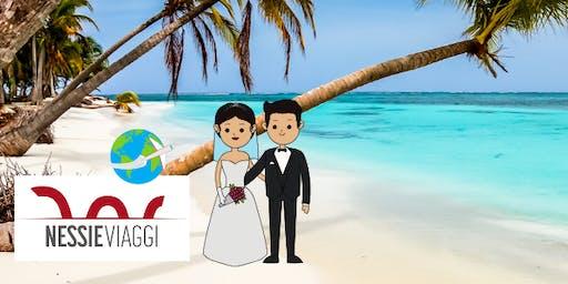 VERBANIA WEDDING - VIAGGI DI NOZZE
