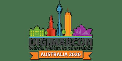 DigiMarCon+Australia+2020+-+Digital+Marketing