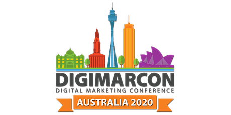 DigiMarCon Australia 2020 - Digital Marketing Conference tickets