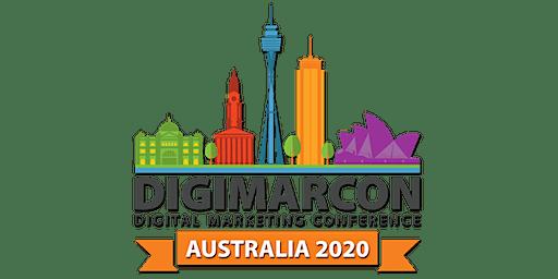 DigiMarCon Australia 2020 - Digital Marketing Conference
