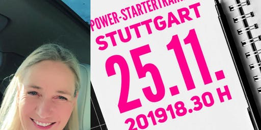 Power-Startertraining Stuttgart  25.11.2019. / 18.30 Uhr