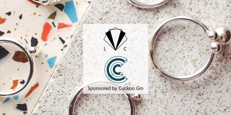 Lucy Charlotte Jewellery at The Con Club - Sponsored by Cuckoo Gin tickets