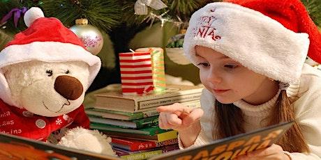 Santa's Storytime (Haslingden) #xmasfun tickets