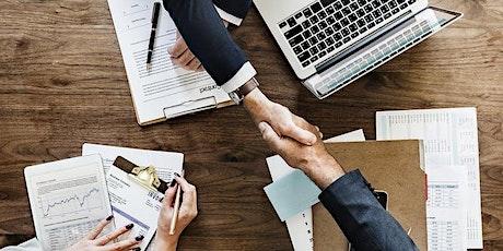Faire de la banque votre partenaire de votre développement billets