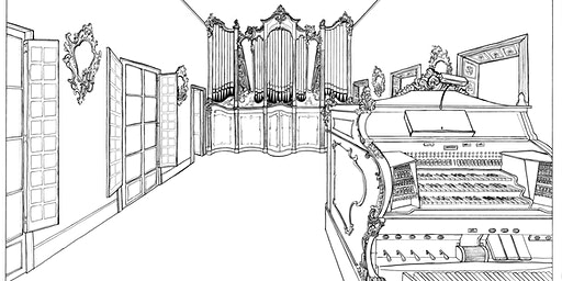 Saps com funciona un orgue? Concert familiar