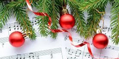 Spring Hill United Church of Christ Outdoor Christmas tickets