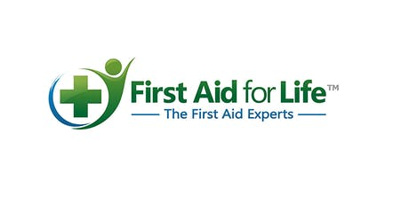 First Aid Training for Youth and Children's Workers. tickets