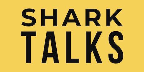 Shark Talks Vol. I entradas
