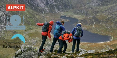 Christmas @ Alpkit Hathersage with Peak District Deli & Adventure Expertise tickets