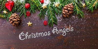 Christmas Angels for Foster Families