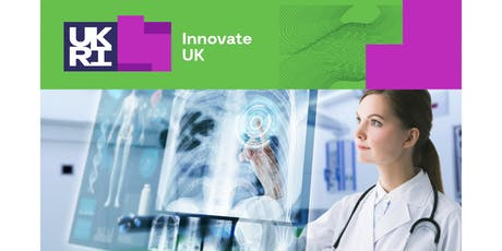Global Business Innovation Programme - South Korea - Digital Health tickets