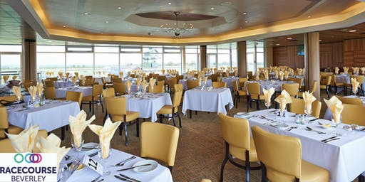 The Attraction Restaurant - Easter Raceday