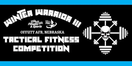 Offutt Winter Warrior III tickets
