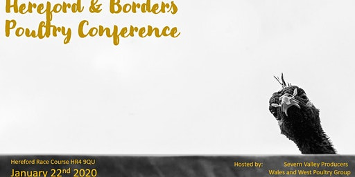 Hereford and Borders Poultry Conference