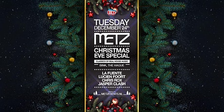 METZ Christmas Eve Special - Classics of real house music tickets