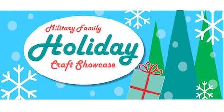 Holiday Craft Showcase tickets