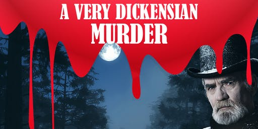 A Very Dickensian Murder Mystery