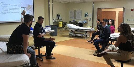 Ottawa Student Emergency Medicine Conference - OSEM 2020