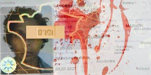 """Lancement de la revue """"Esclavages et post~esclavages"""""""