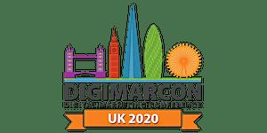 DigiMarCon UK 2020 - Digital Marketing Conference