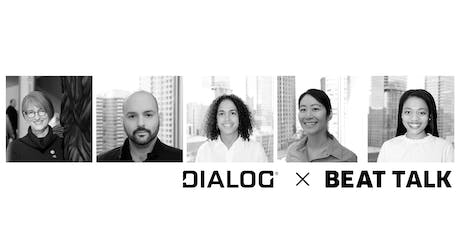 BEAT Talk with DIALOG tickets