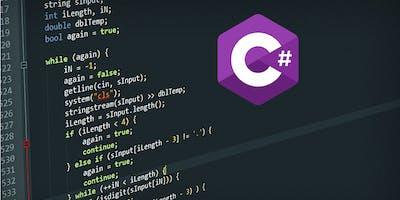 Apprendre à coder en C Sharp - Atelier 5