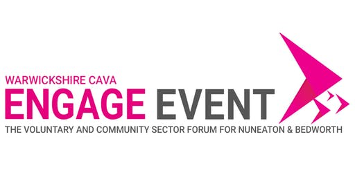Warwickshire CAVA Engage Event – Children & Young People (Nuneaton & Bedworth)