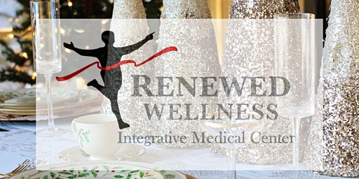 Renewed Wellness 1st Annual Holiday Party