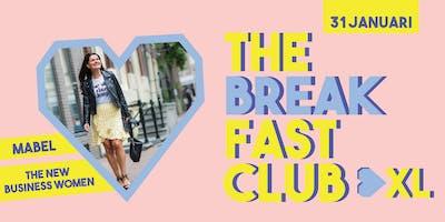 THE BREAKFAST CLUB XL | Waar gaat jouw vuurtje van fikken?
