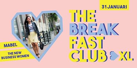 THE BREAKFAST CLUB XL | Waar gaat jouw vuurtje van fikken? tickets