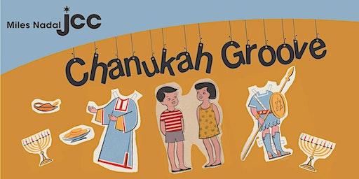 Chanukah Groove 5780