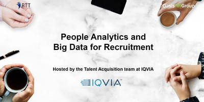 RTT - People Analytics and Big Data for Recruitment