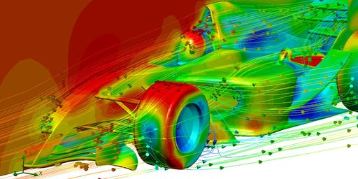 CFD Workshop using Ansys