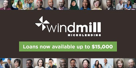 Windmill Microlending Information Session tickets