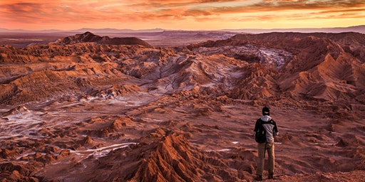 Climate change - Are we really going to live on Mars?