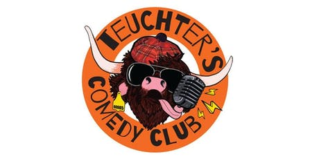 Teuchter's Presents Chris Lynott + Special Guests tickets