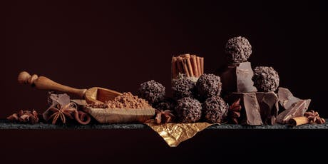 Chocolatier for a Day tickets