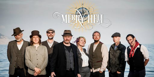 "Merry Hell's  ""Merry Fest"" - Acoustic and Electric sets plus special guests"