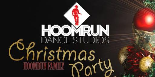 Hoomrun Christmas event