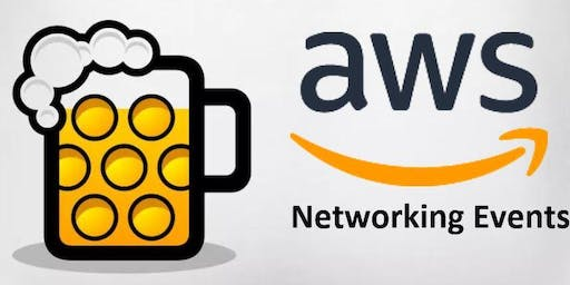 AWS Tech Networking Event - Come meet the Polish team